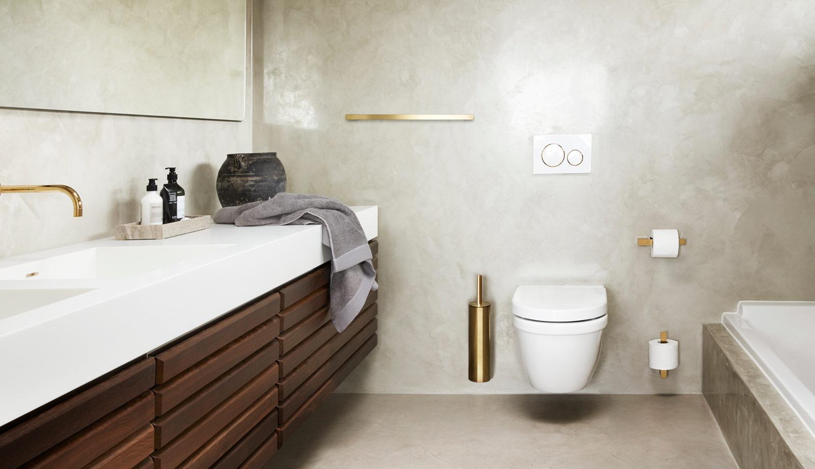 Unidrain sorgt für mehr Luxus im Badezimmer