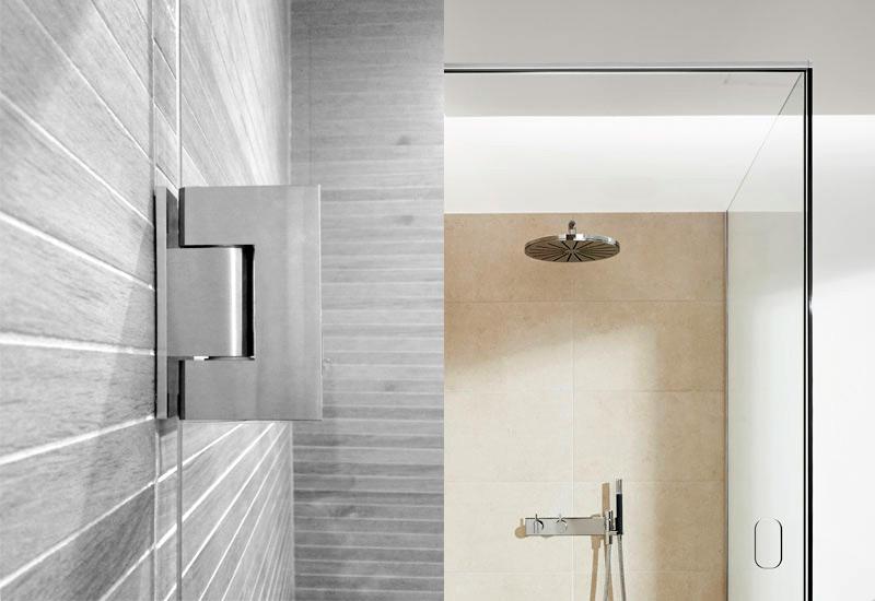 Mm Shower Door Mm Glass