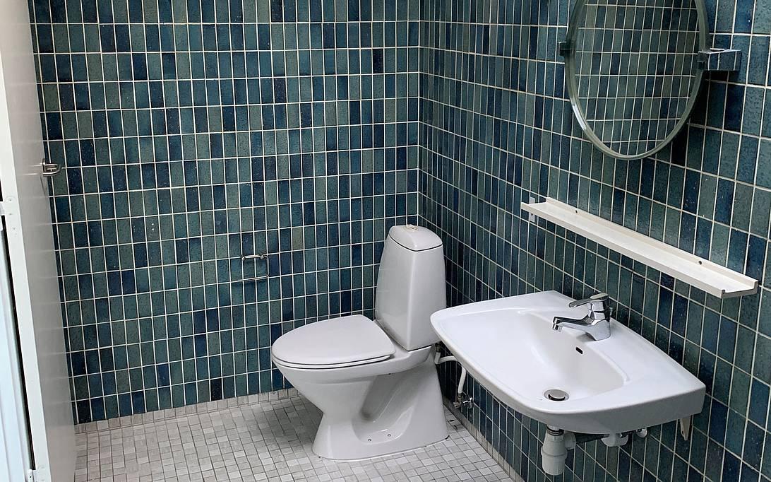 70er Jahre Badezimmer Durchlauft Die Ganz Grosse Verwandlung